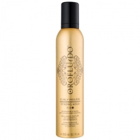 Revlon Orofluido Curly Mousse - Мусс для кудрявых волос, 300 ml
