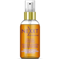 "NEXXT Oil Bar For Hair - Флюид-коктейль  ""Жидкий шелк""- 7 масел чемпионов"