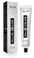 Ollin Professional Color - 9/81 блондин жемчужно-пепельный