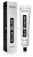 Ollin Professional Color - 10/5 светлый блондин махагоновый