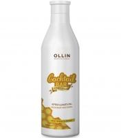 """Ollin Professional Cocktail Bar - Крем-шампунь для эластичности волос """"Медовый коктейль"""""""