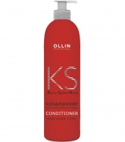 Ollin Professional Keratine System Home - Кондиционер для домашнего ухода