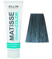 "Ollin Professional Matisse Color Aquamarine - Пигмент прямого действия ""Аквамарин"""