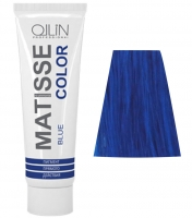 Ollin Professional Matisse Color Blue - Пигмент прямого действия