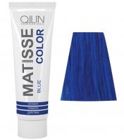 "Ollin Professional Matisse Color Blue - Пигмент прямого действия ""Синий"""