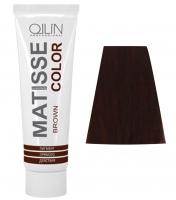 """Ollin Professional Matisse Color Brown - Пигмент прямого действия """"Коричневый"""""""