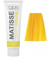 Ollin Professional Matisse Color Yellow - Пигмент прямого действия