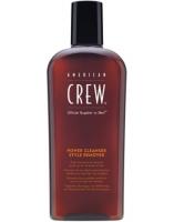 American Crew Classic Power Cleanser Style Remover Shampoo - Ежедневный очищающий шампунь