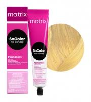 Matrix SoColor Pre-Bonded - 11N Ультра светлый блондин, 90 мл