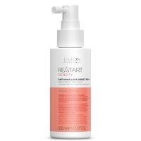 Revlon Professional Restart Density - Спрей против выпадения волос, 100мл