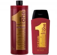 Revlon Шампунь-кондиционер для волос Uniq One Conditioning Shampoo
