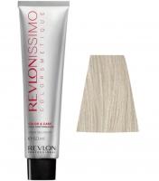 Revlon Professional Revlonissimo Colorsmetique - 10.01 пепельный блондин светлый экстра
