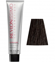 Revlon Professional Revlonissimo Colorsmetique - 4 коричневый