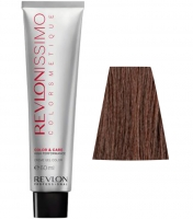 Revlon Professional Revlonissimo Colorsmetique - 5.24 темный карамельный