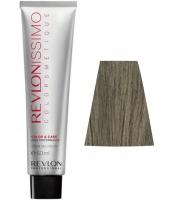 Revlon Professional Revlonissimo Colorsmetique - 6.01 темный пепельный блондин