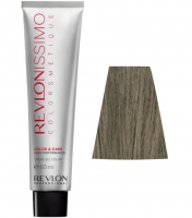 Revlon Professional Revlonissimo Colorsmetique - 6.01 темный пепельный блондин