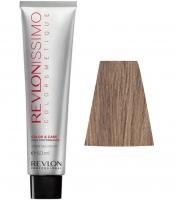 Revlon Professional Revlonissimo Colorsmetique - 6.12 темный жемчужный коричневый блондин