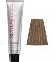 Revlon Professional Revlonissimo Colorsmetique - 6.14 карамельный каштановый темный блондин