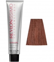 Revlon Professional Revlonissimo Colorsmetique - 6.4 темный блондин медный