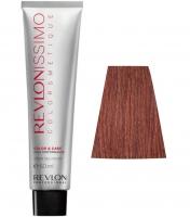 Revlon Professional Revlonissimo Colorsmetique - 6.46 темный блондин медно-красный