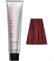 Revlon Professional Revlonissimo Colorsmetique - 6.65 темный блондин красный махагон