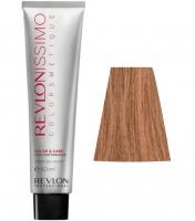 Revlon Professional Revlonissimo Colorsmetique - 7.32 средний блондин золотистый жемчужный