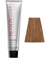 Revlon Professional Revlonissimo Colorsmetique - 7.34 блондин золотисто-медный