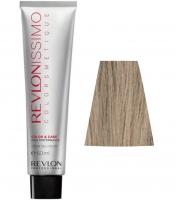 Revlon Professional Revlonissimo Colorsmetique - 8.01 светлый пепельный блондин