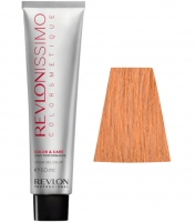 Revlon Professional Revlonissimo Colorsmetique - 8.04 светлый медный блондин