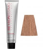 Revlon Professional Revlonissimo Colorsmetique - 8.24 очень светлый карамельный