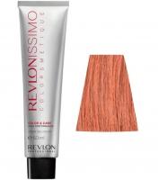 Revlon Professional Revlonissimo Colorsmetique - 8.45 светлый блондин медный махагон
