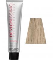 Revlon Professional Revlonissimo Colorsmetique - 9.01 очень светлый пепельный блондин