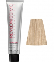 Revlon Professional Revlonissimo Colorsmetique - 9.23 золотистый перламутровый очень светлый блондин