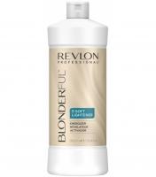 Revlon Professional Blonderful Soft Lightener Energizer - 5-минутный активатор