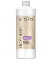 Revlon Professional Blonderful Soft Toner Energizer - 5-минутный активатор