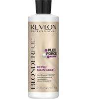 Revlon Professional Blonderful Bond Maintainer - Поддерживающий уход после обесцвечивания