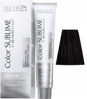 Revlon Professional Revlonissimo Color Sublime - 1 чёрный