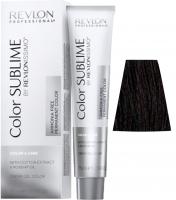 Revlon Professional Revlonissimo Color Sublime - 1 чёрный