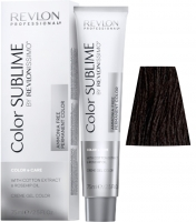 Revlon Professional Revlonissimo Color Sublime - 3 тёмно-коричневый