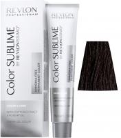 Revlon Professional Revlonissimo Color Sublime - 3 тёмно-коричневый