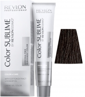 Revlon Professional Revlonissimo Color Sublime - 4 коричневый
