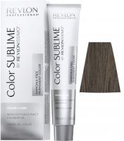 Revlon Professional Revlonissimo Color Sublime - 5.1 светло-коричневый пепельный