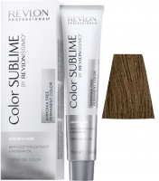 Revlon Professional Revlonissimo Color Sublime - 5.3 светло-коричневый золотистый