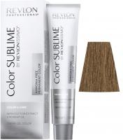Revlon Professional Revlonissimo Color Sublime - 5.41 светло-коричневый медно-пепельный