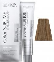Revlon Professional Revlonissimo Color Sublime - 6.3 темный блондин золотистый