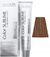 Revlon Professional Revlonissimo Color Sublime - 6.34 темный блондин золотисто-медный