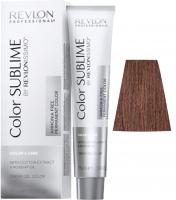 Revlon Professional Revlonissimo Color Sublime - 6.4 темный блондин медный