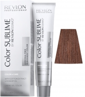 Revlon Professional Revlonissimo Color Sublime - 6.4 темный блондин медный