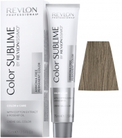 Revlon Professional Revlonissimo Color Sublime - 7.1 блондин пепельный