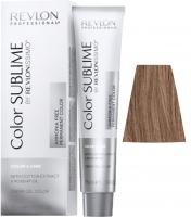 Revlon Professional Revlonissimo Color Sublime - 7.13 блондин пепельно-золотистый